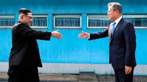 News video: South Korea Offers to Mediate to Clear Doubts Over North Korea-U.S. Summit