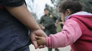 News video: HHS Reportedly May Put Immigrant Children at Military Bases