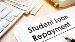 News video: Easy Ways To Lower Your Monthly Student Loan Payments