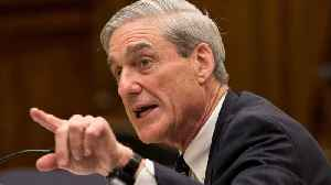 News video: Mueller Probe Hits One-Year Mark. Guess How Long Investigations Usually Take?