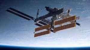 News video: Privatizing International Space Station Might Be Difficult