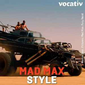 This Vespa Super Fans From Indonesia Give Mad Max Run For His Money