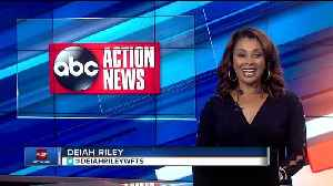 News video: ABC Action News on Demand | May 17, 10AM