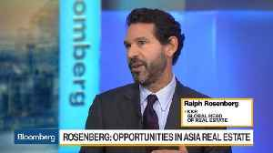 News video: KKR's Rosenberg Sees Opportunity in China Deleveraging