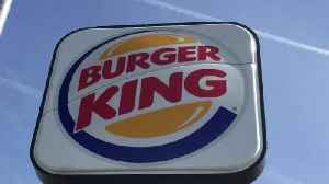 News video: Man Sues Burger King For Almost $1 Million