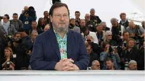 News video: Cannes Day 9: Lars Von Trier Responds to Criticism
