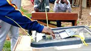 News video: Burundi votes on referendum that could extend president's term