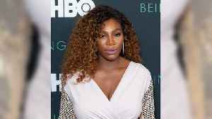 News video: Serena Williams Found Out That Her Father Wouldn't Walk Her Down Aisle Via Text on Wedding Day
