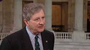News video: GOP Sen. Kennedy on Voting With Democrats to Restore Net Neutrality Rules