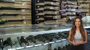 News video: SCOTUS Upholds Ruling On Gun Store Law