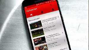 News video: Google replaces YouTube Red with YouTube Premium