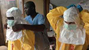 News video: Dangerous 'New Phase' in Ebola Outbreak