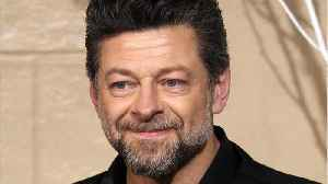 News video: Andy Serkis Weighs In On Lord Of The Rings TV Series