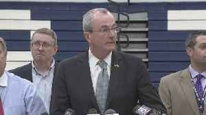 News video: Update On Deadly School Bus Crash In N.J.