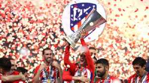 News video: Best of the Week: Griezmann leads Atletico to glory, Tuchel takes over PSG and more