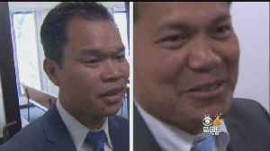 News video: Lawmaker Accused Of Choking Political Opponent In Lowell