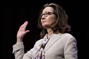 News video: Gina Haspel Becomes First Woman in History to Lead CIA