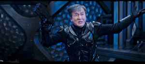 News video: Jackie Chan In 'Bleeding Steel' First Trailer