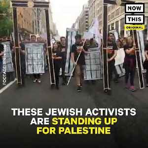 News video: Why These American Jews Are Against the U.S. Embassy In Jerusalem