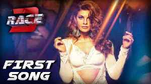 News video: RACE 3 Song Hiriye Jacqueline Fernandez Hot Pole Dance First Look OUT NOW