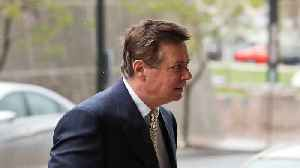 News video: Paul Manafort's Former Son-In-Law Reaches Plea Deal