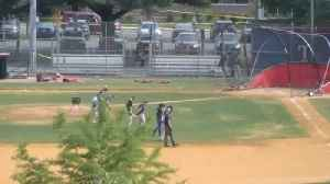 News video: Revisiting the Congressional baseball shooting
