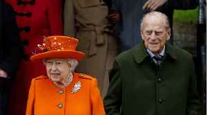 Prince Philip Will Attend Royal Wedding [Video]
