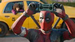 News video: Deadpool 2 Poised To Rule Box Office