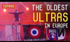 News video: We Won't Do What You Tell Us | The Hajduk Split Story