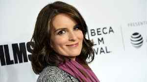 News video: Tina Fey Teases Sketch Ideas Ahead of 'SNL' Finale