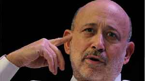 News video: Goldman Sachs' CEO Blankfein To Step Down In December