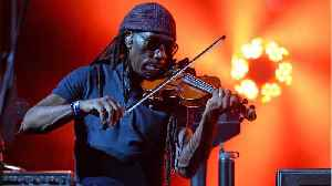 News video: Dave Matthews Band's Boyd Tinsley Vows To Fight Sexual Misconduct Claims