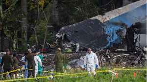 News video: Over 100 People Killed In Passenger Plane Crash In Cuba