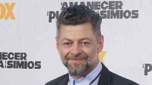News video: Andy Serkis Looking To Join Next 'Batman' Movie?