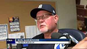News video: Ron Gardenhire supports Miguel Cabrera's comments about not playing injured