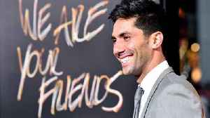 News video: MTV's 'Catfish' Suspended After Host Is Accused Of Sexual Harassment