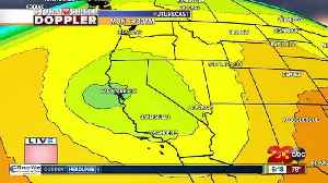 News video: May 17th  Third Thursday weather update