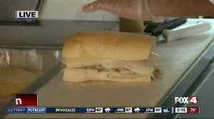 News video: Food truck Friday: Classic Cuban