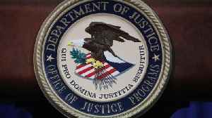 News video: Justice Department Will Hire 311 New Prosecutors