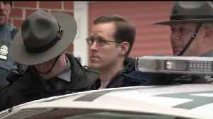 News video: Pennsylvania Supreme Court to Make Decision to Appeal Cop-Killer Eric Frein`s Conviction