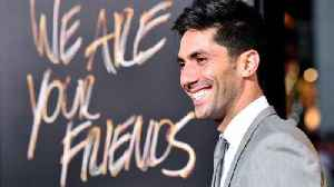 News video: MTV Suspends 'Catfish' After Host Is Accused of Harassment