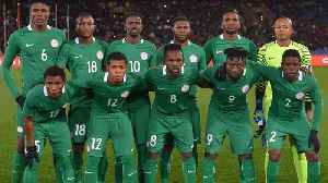 News video: World Cup Countdown: Nigeria