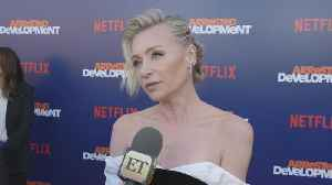 News video: Portia de Rossi Explains Why She Did 'Arrested Development' Despite Quitting Acting (Exclusive)