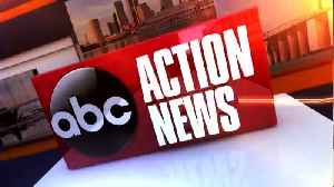 News video: ABC Action News on Demand | May 18 4AM
