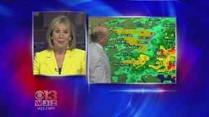 News video: WJZ Morning News & Weather Roundup
