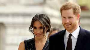News video: Meghan Markle About Father's Role In Upcoming Wedding