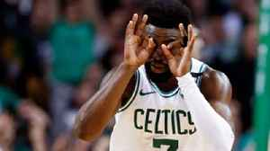 News video: Stephen Jackson unveils the X-factor between the Boston Celtics' regular season and now that's led to their success