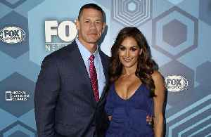 News video: Nikki Bella jokes royal wedding would've 'stolen her shine'
