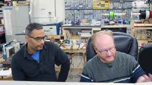 News video: The Ben Heck Show - Episode 343 - Raspberry Pi Gaming Add-On