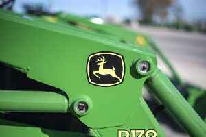 News video: Deere's 'Messy Quarter' Is Out of the Way Says Blair Analyst